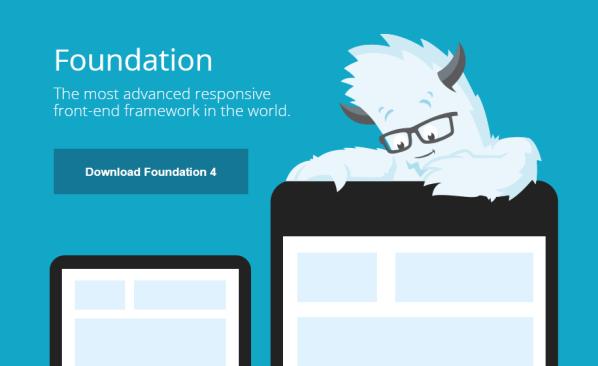 Zurb Foundation