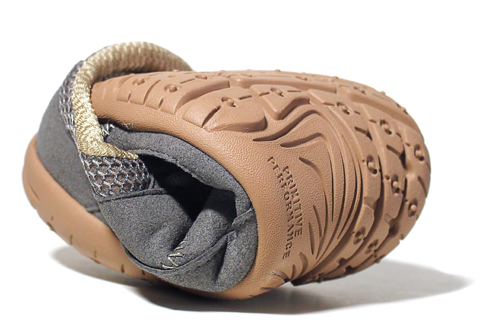 Flexible Outsole