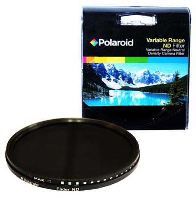 Polaroid Variable ND Filter